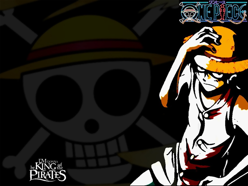 One Piece Wallpapers Free Download Page 1024x768