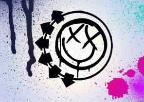 Blink 182 Desktop Wallpapers (47 Wallpapers)