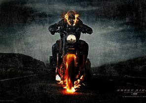 Ghost Rider HD Wallpapers 45