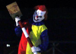 Killer Clown Wallpapers 36