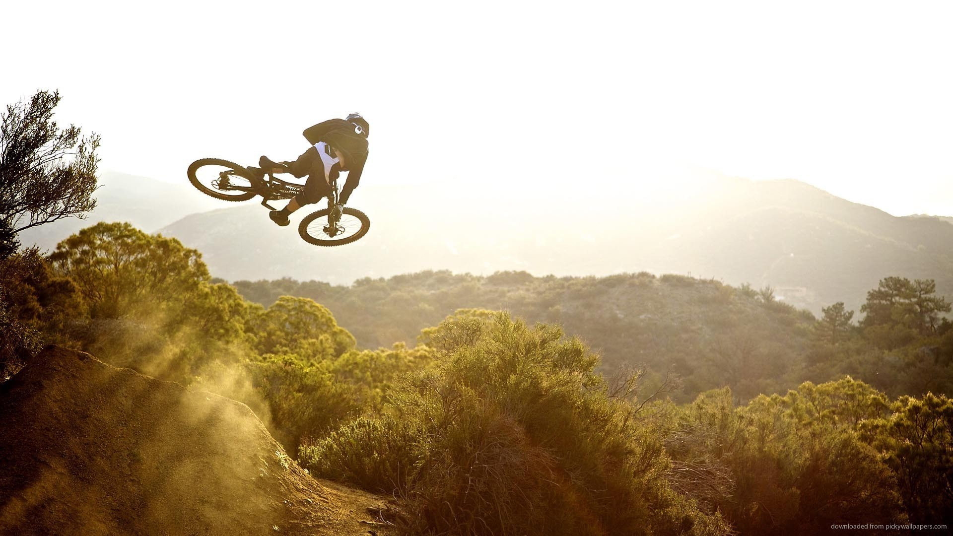 Downhill Wallpaper 001 Adorable Wallpapers