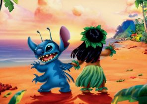 Search Results For Lilo And Stitch Iphone Wallpapers