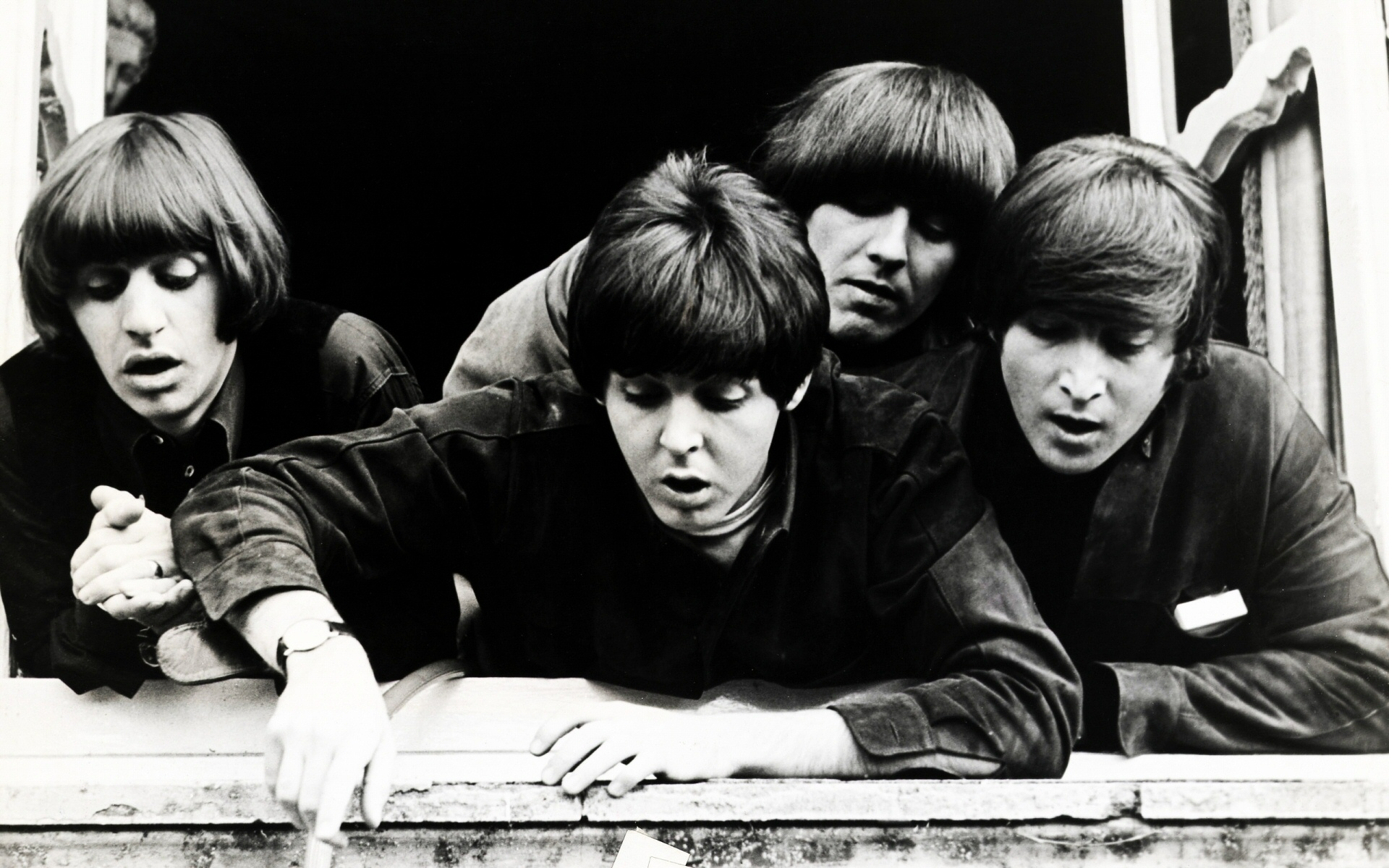 The Beatles Wallpaper 001
