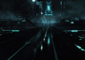 Tron Legacy Backgrounds 42 Wallpapers