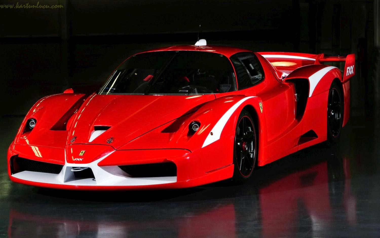 Wallpapers-Mobil-Ferrari-001