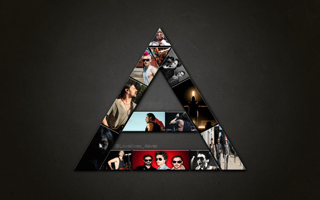 30 seconds to mars iphone wallpapers 26 wallpapers