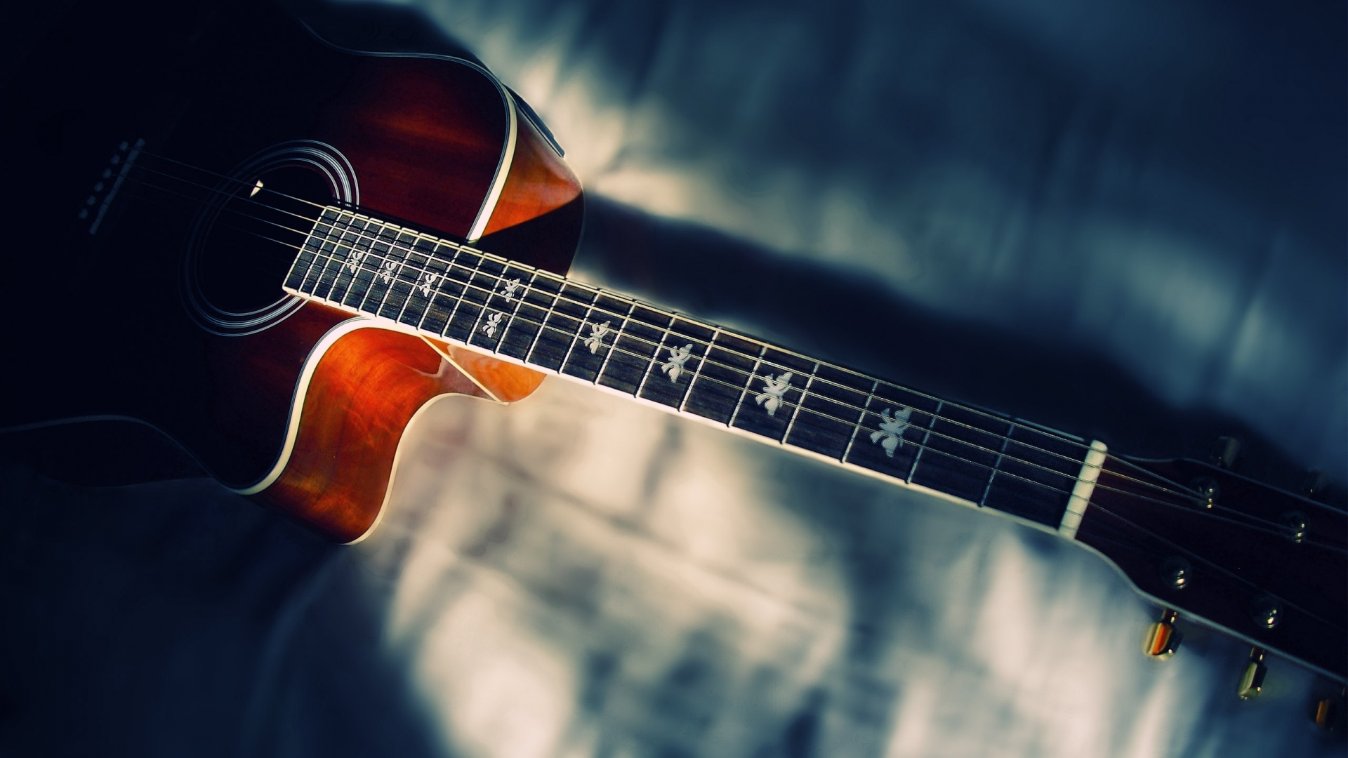 Guitar Wallpaper Iphone Osjourno Awesomeguitarwallpapersdesignssmall Collection Of Classic Guitar Wallpaper On Hdwallpapers 1920x1080
