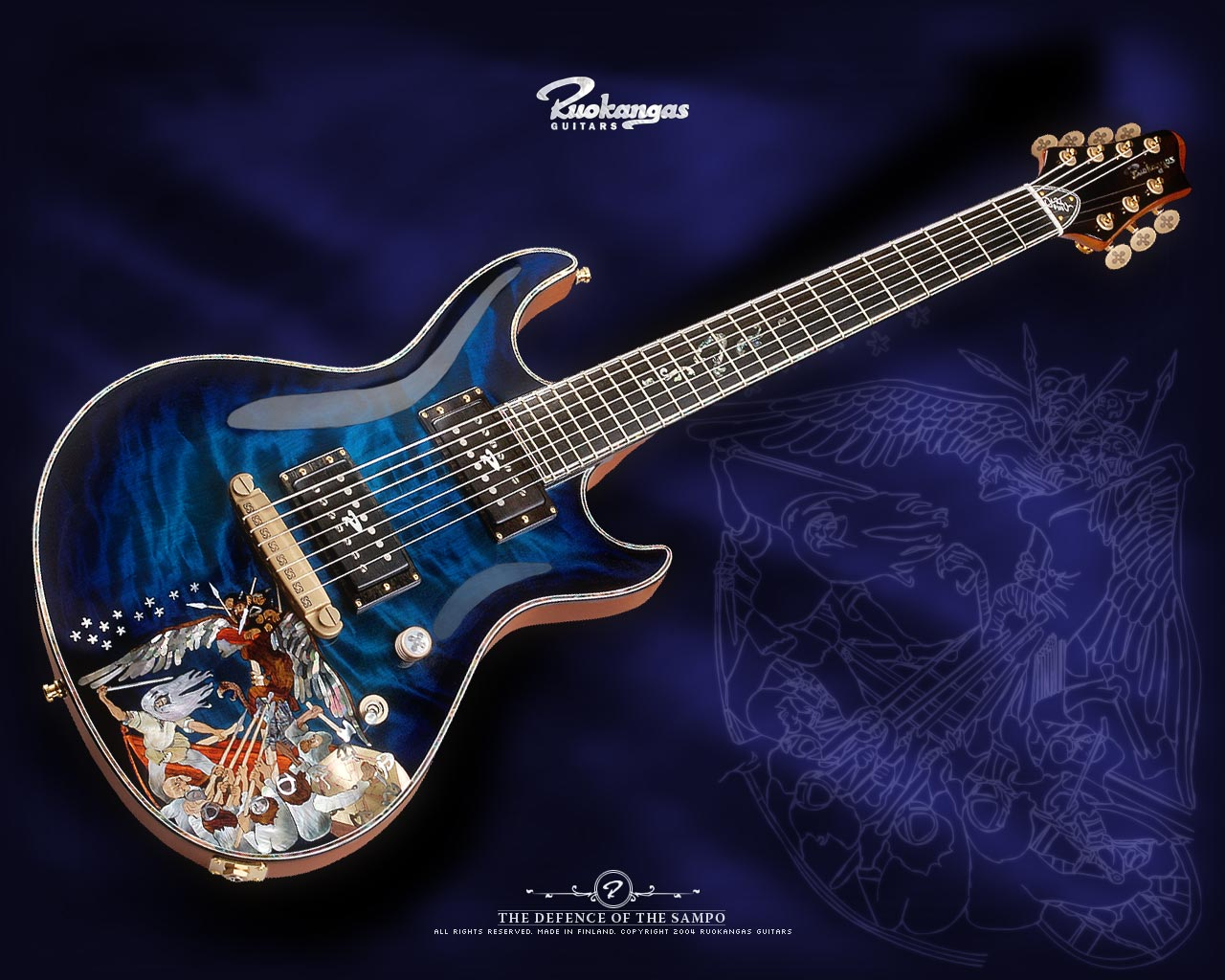 Electric Guitar Wallpaper Guitar Wallpaper Mobile Desktop
