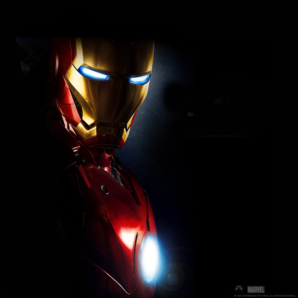 Iron Man Wallpaper 34447: 3D Iron Man Wallpapers (38 Wallpapers)