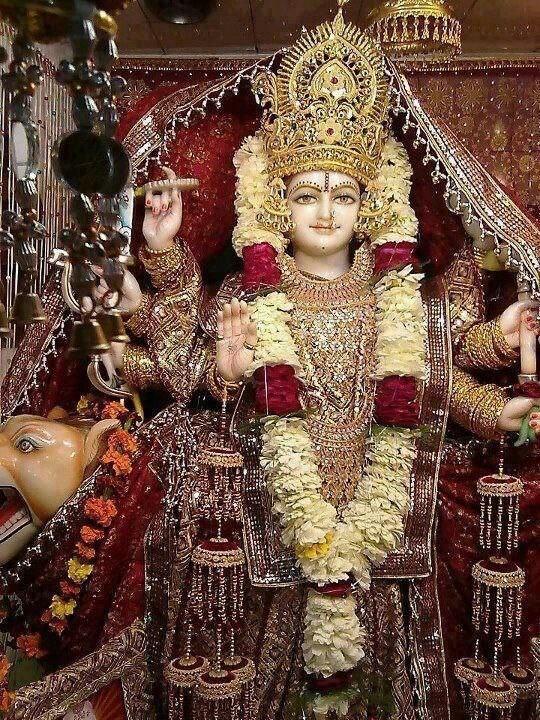 Lord Maa Durga God