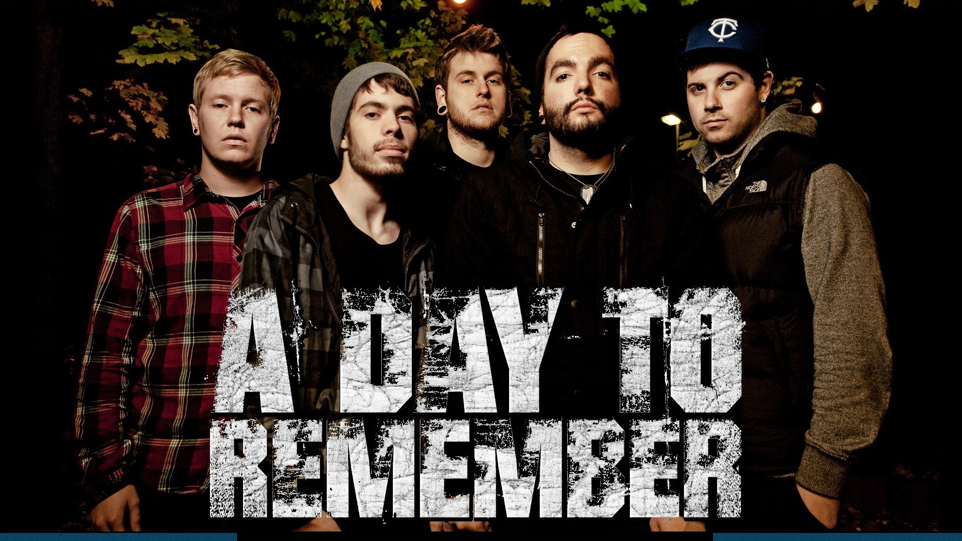 A Day To Remember Wallpaper A  Rock Band Wallpapers 1920x1080