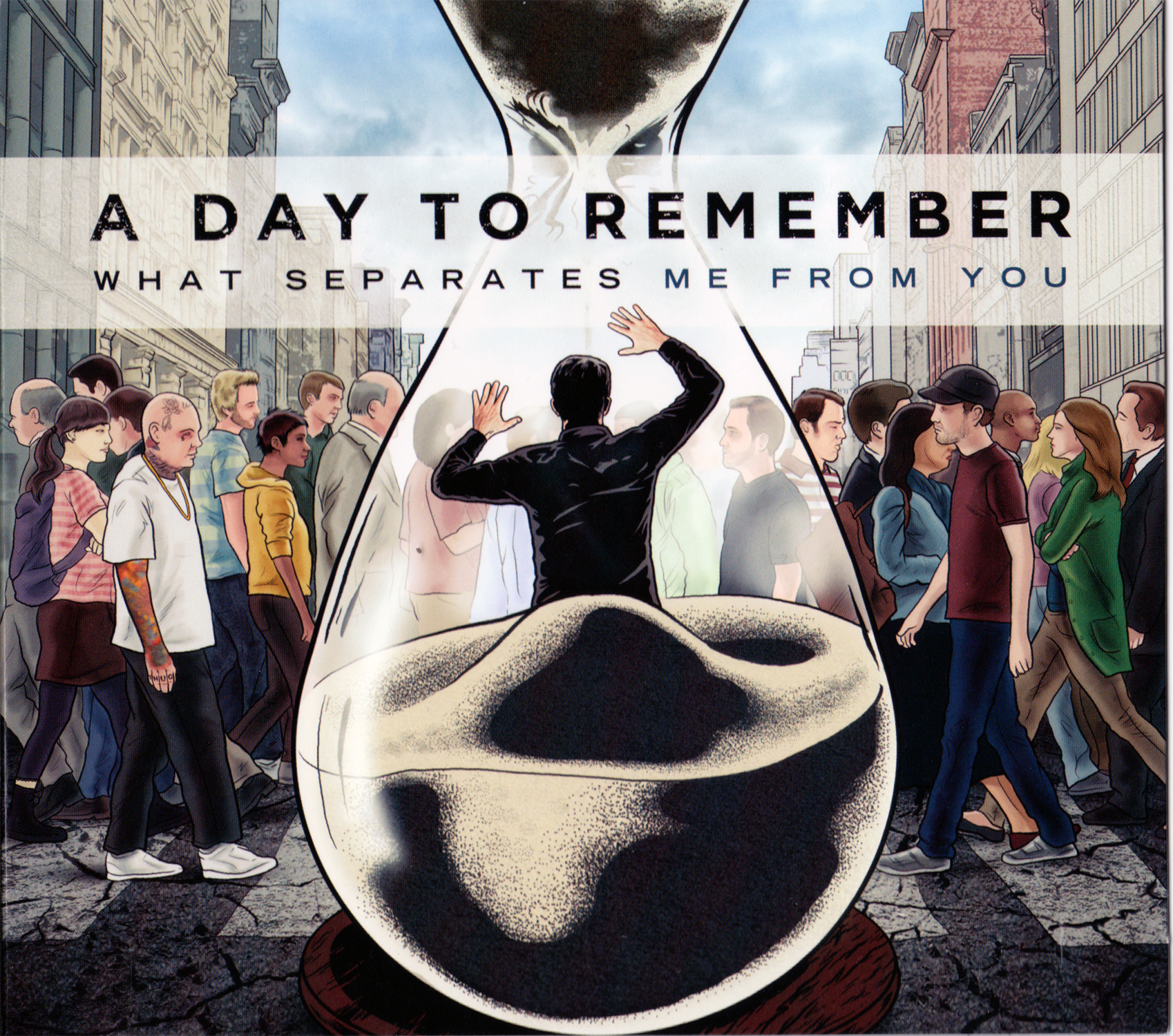 A Day To Remember Wallpapers Wallpaper 1698x1500