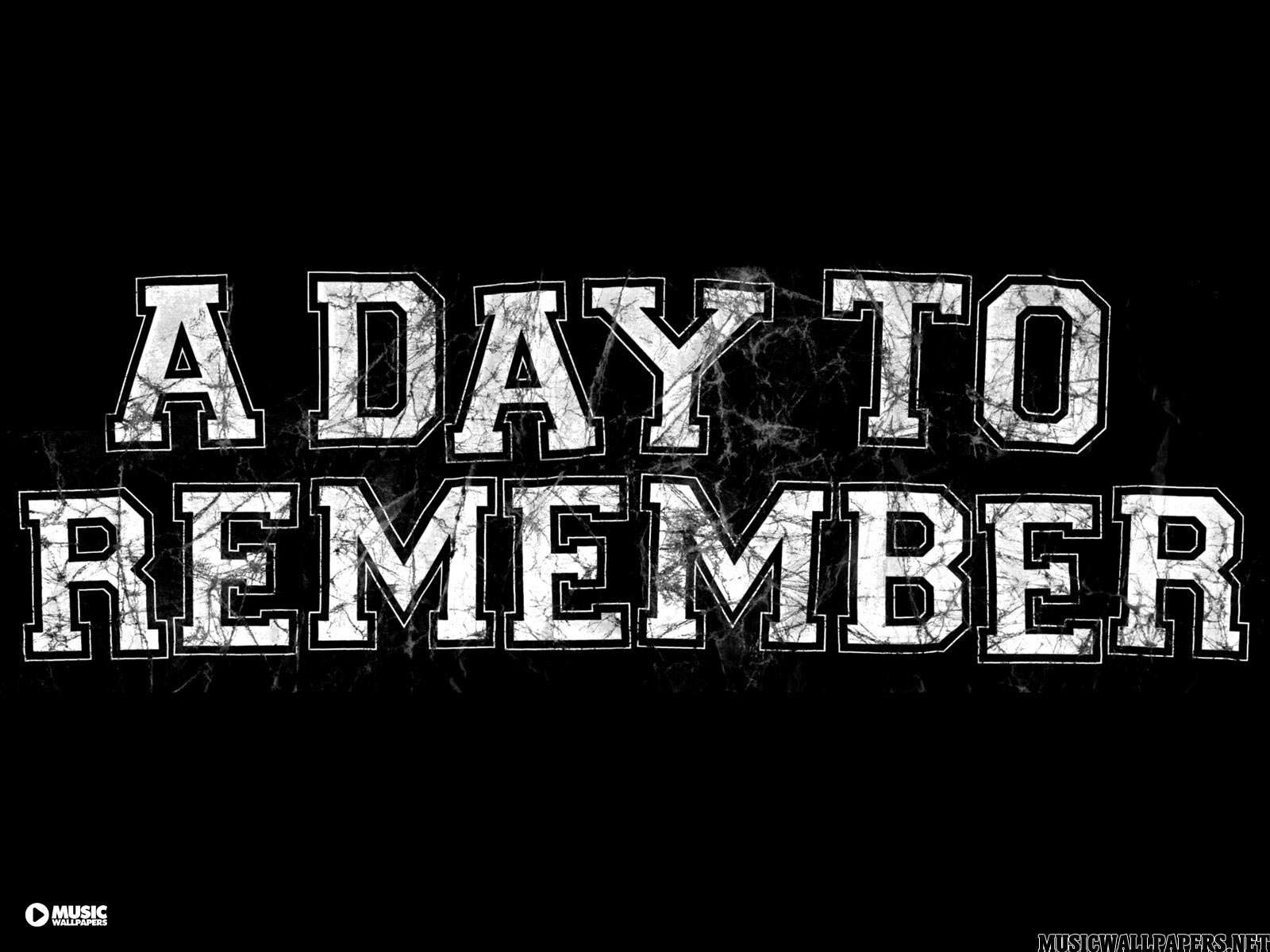 A Day To Remember Wallpapers  Wallpaper  1600x1200