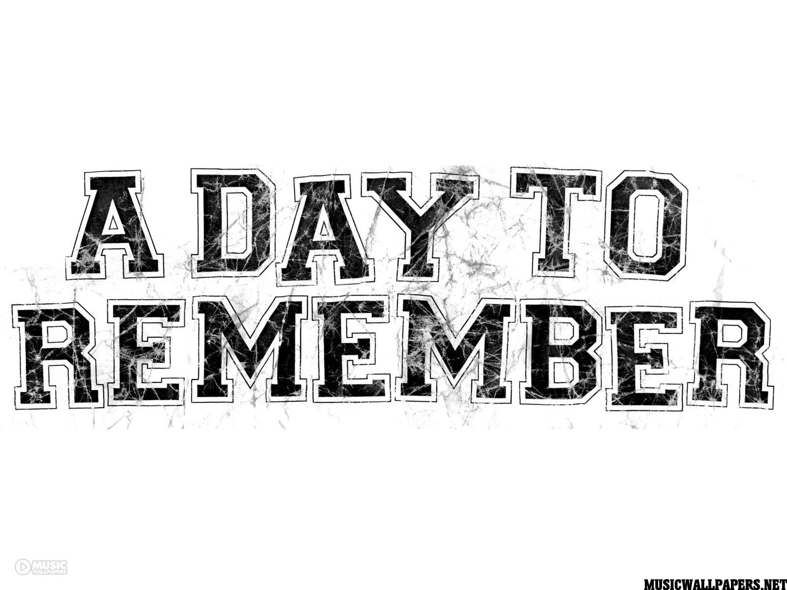 A Day To Remember Wallpapers Music Wallpaper 1600x1200