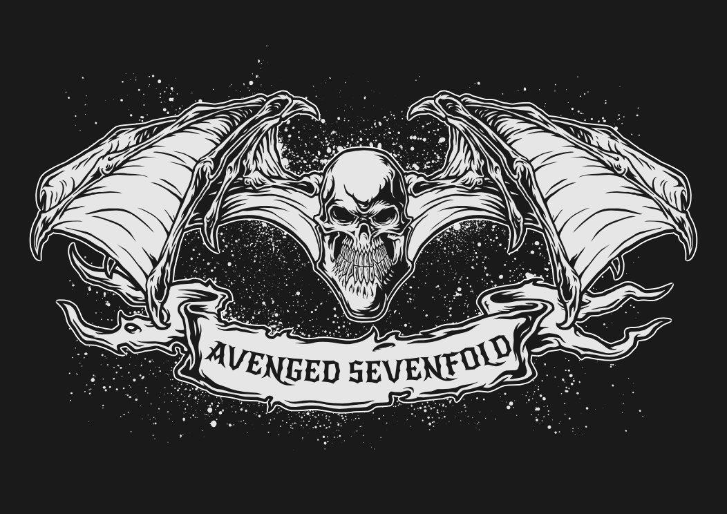 Avenged sevenfold iphone wallpaper with regard to home the 1052x744 voltagebd Choice Image
