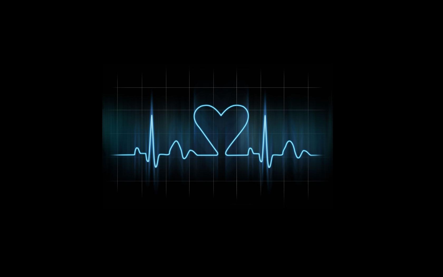 Abstract Heart Love Wallpaper × High Definition Wallpaper