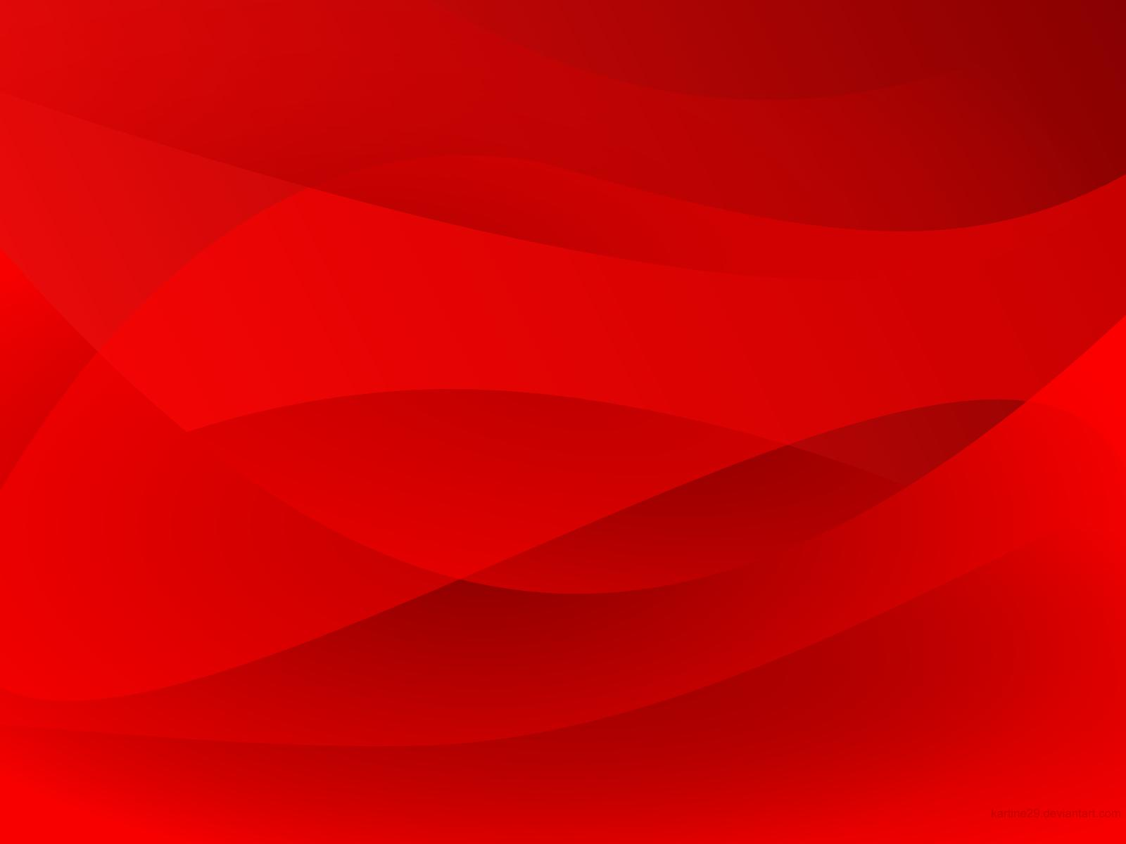 Red Abstract Wallpaper For Desktop Wallpaper