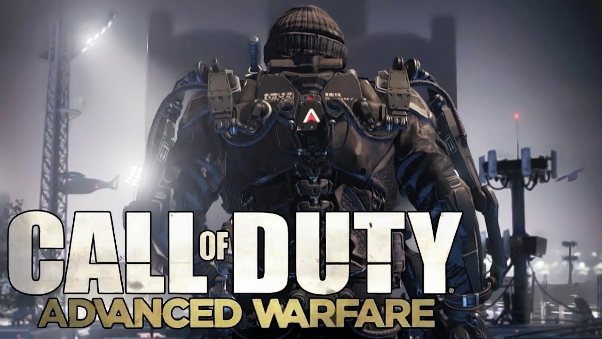 Top Selection of Advanced Warfare