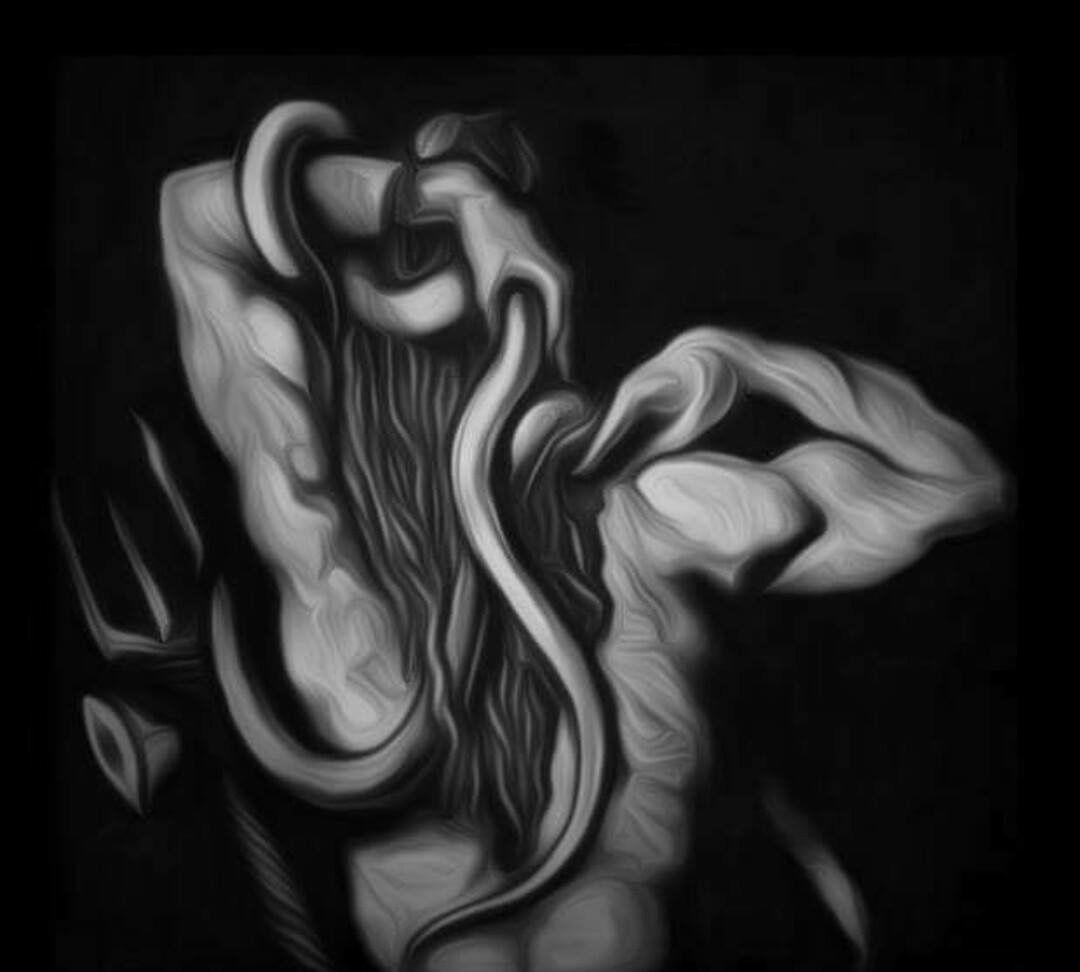 Aghori By Nastynoser On 600x865