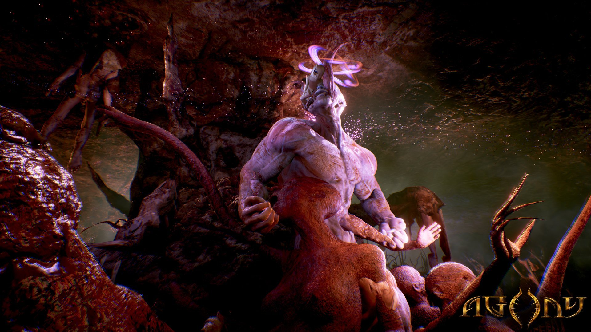 Agony Review Abandon all hope of this being playable