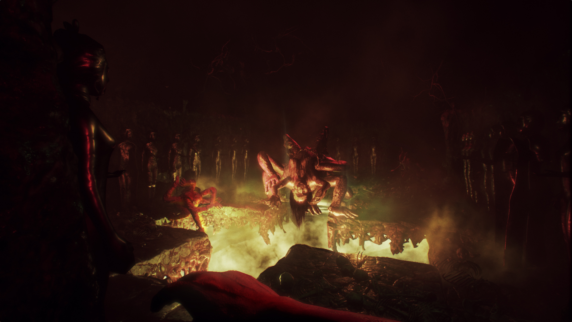 Agony Trailer Release Date Everything Else We Know Den of