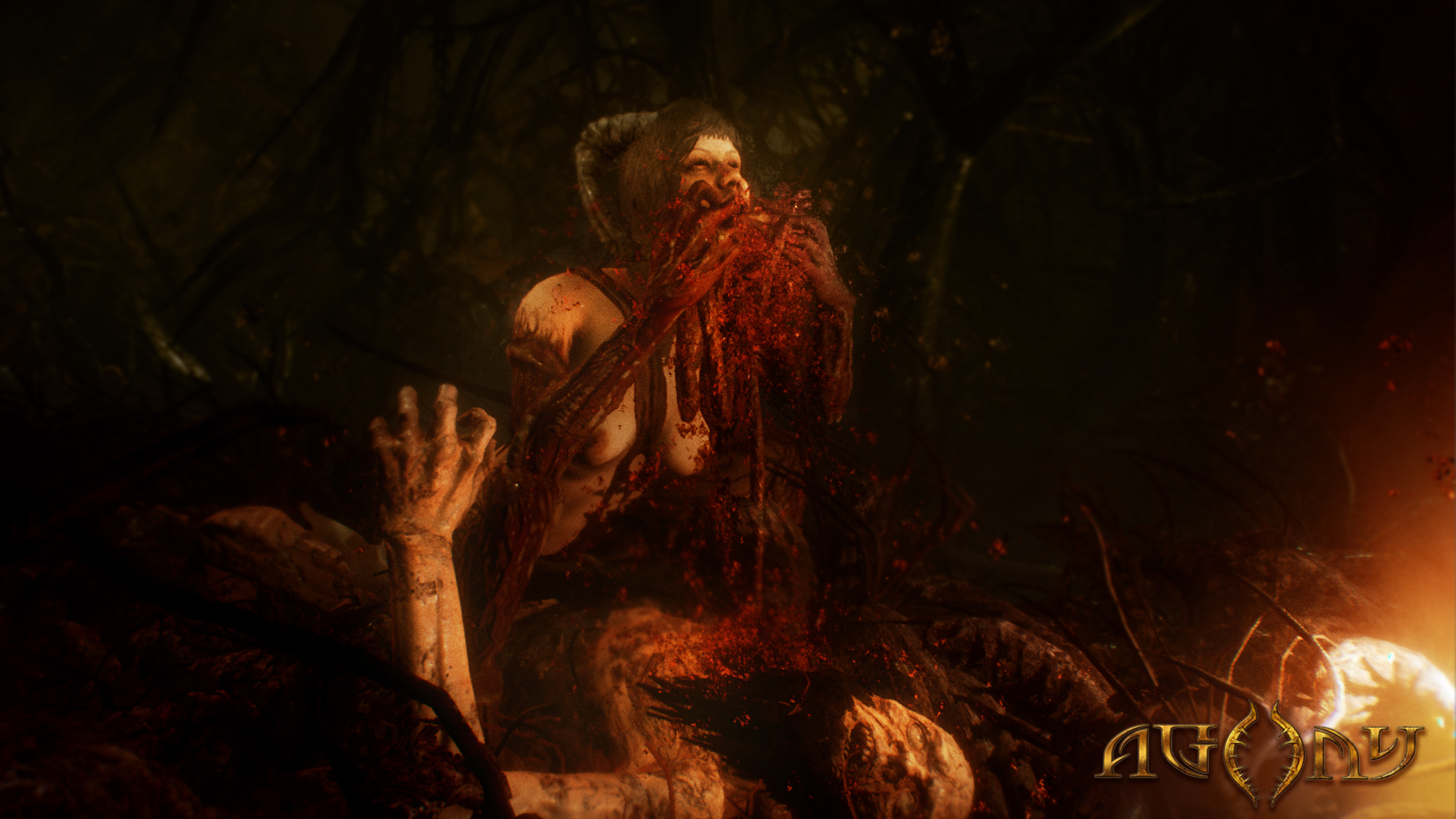 Agony Trailer Release Date and Everything to know so
