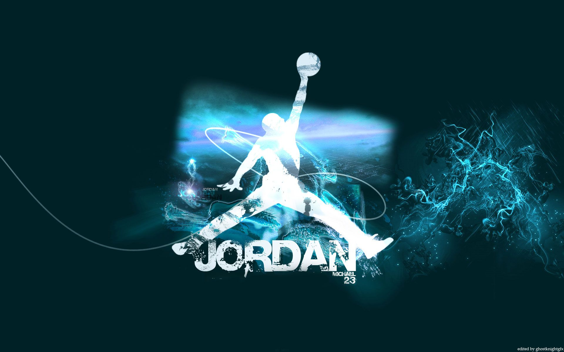 Air Jordan IPhone Wallpaper IPod HD Free Download 1920x1200