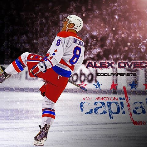 Image Result For Alex Ovechkin Wallpapers Group