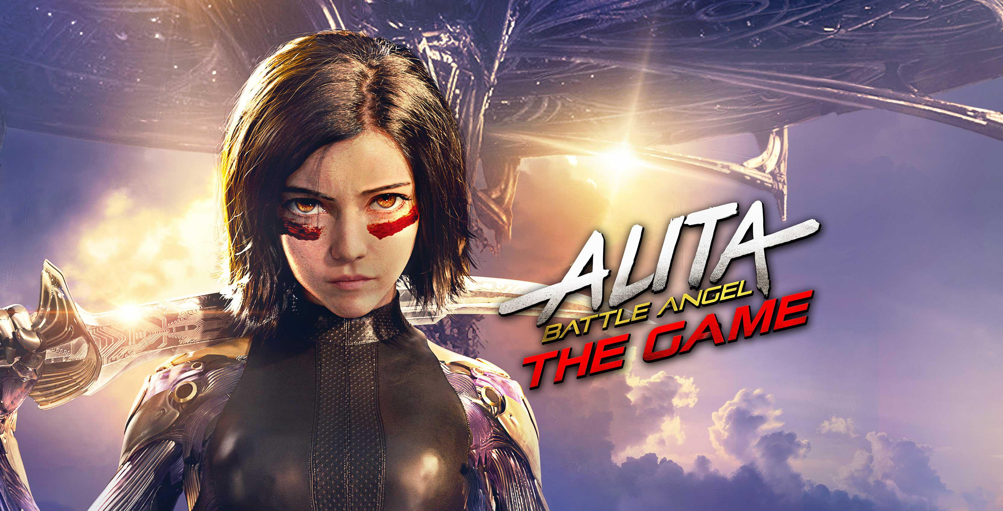 Alita Battle Angel Sixth Scale Figure by Hot Toys Sideshow