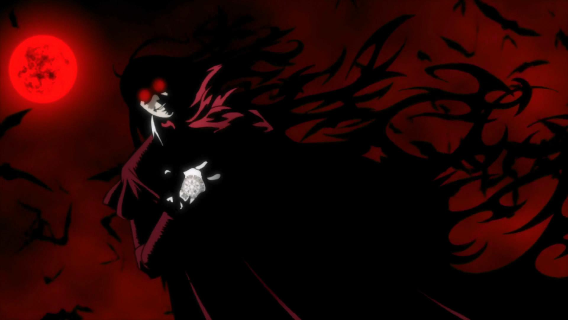 Wallpaper Alucard Dan Miya Download Wallpaper HD For PC