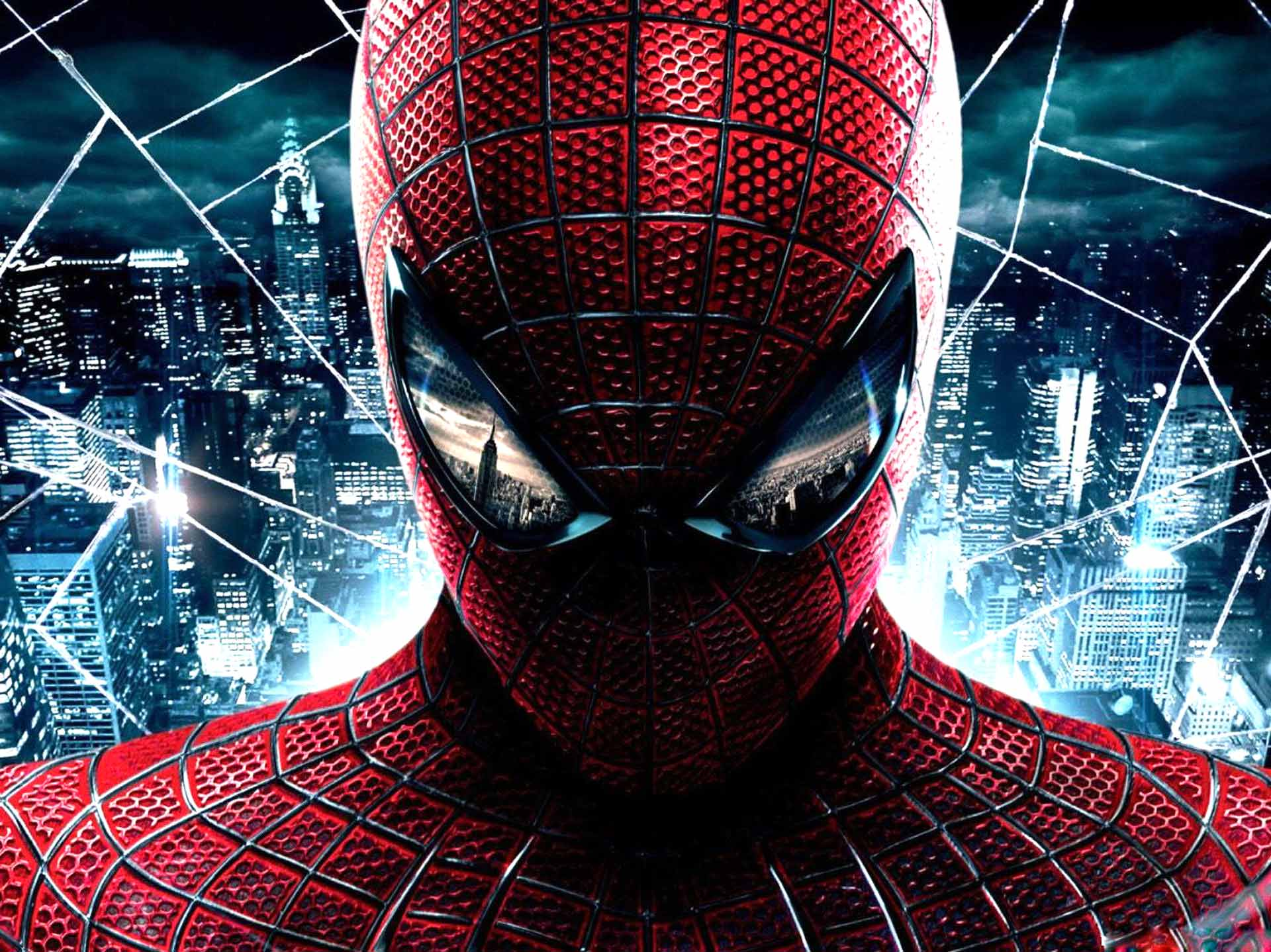 The Amazing SpiderMan HD desktop wallpaper : High Definition 1920x1438