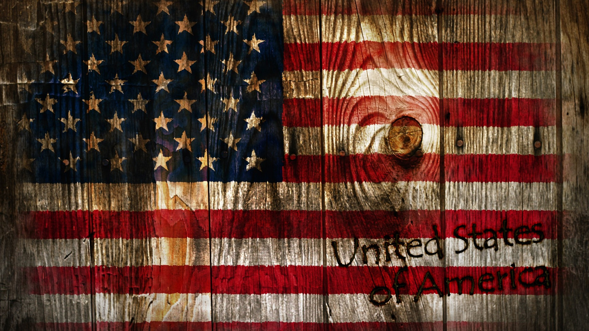 Ideas About American Flag Wallpaper On Pinterest Usa Flag 1920x1080