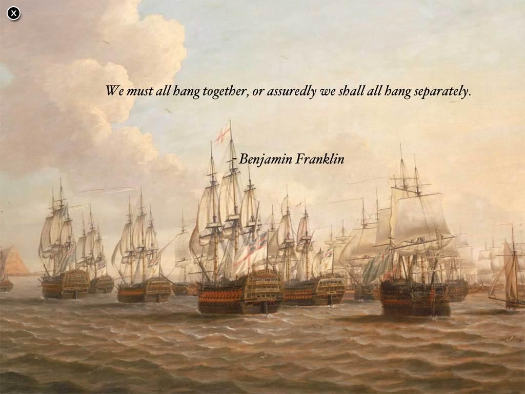The Best American Revolutionary War Website Ever 1024x768