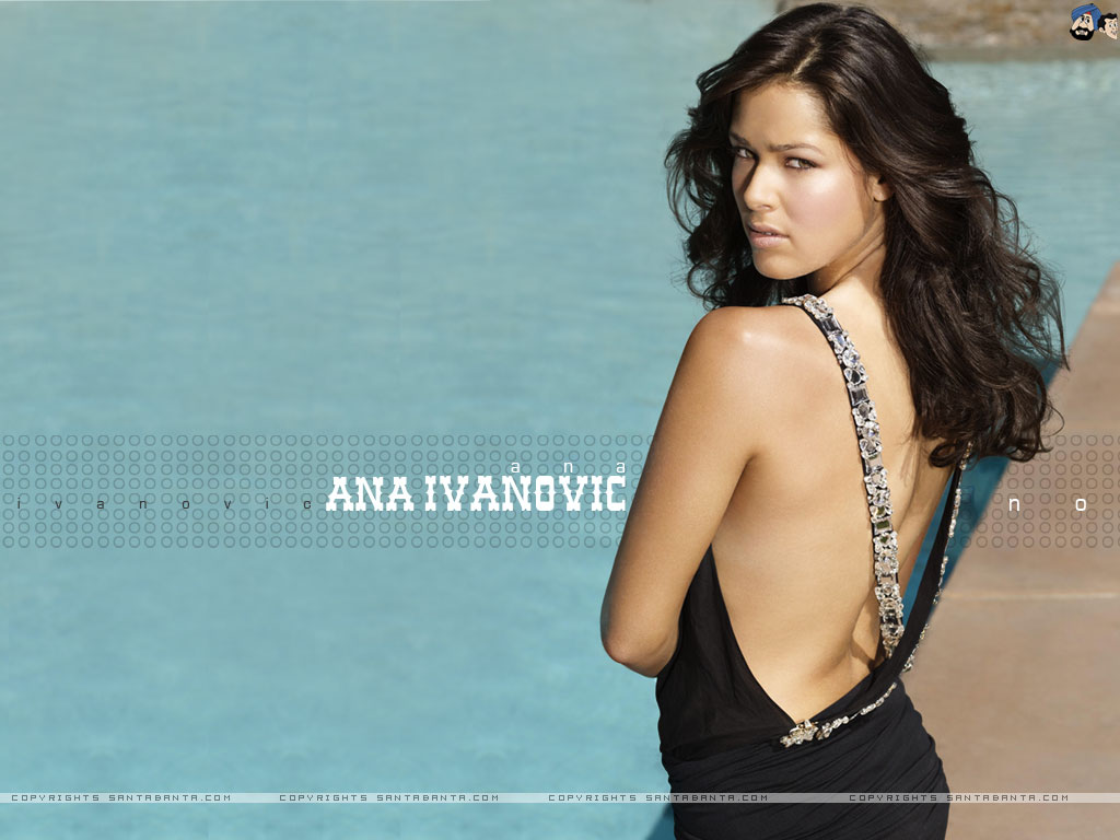 Ana Ivanović images Ana Wallpapers HD wallpaper and background 1024x768