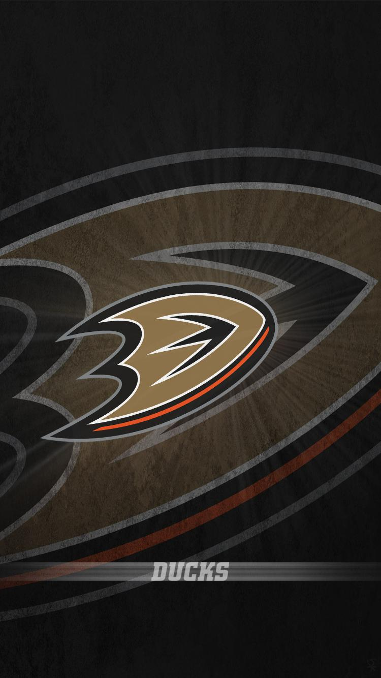 The Anaheim Ducks NHL Inspired by the Disney movie The