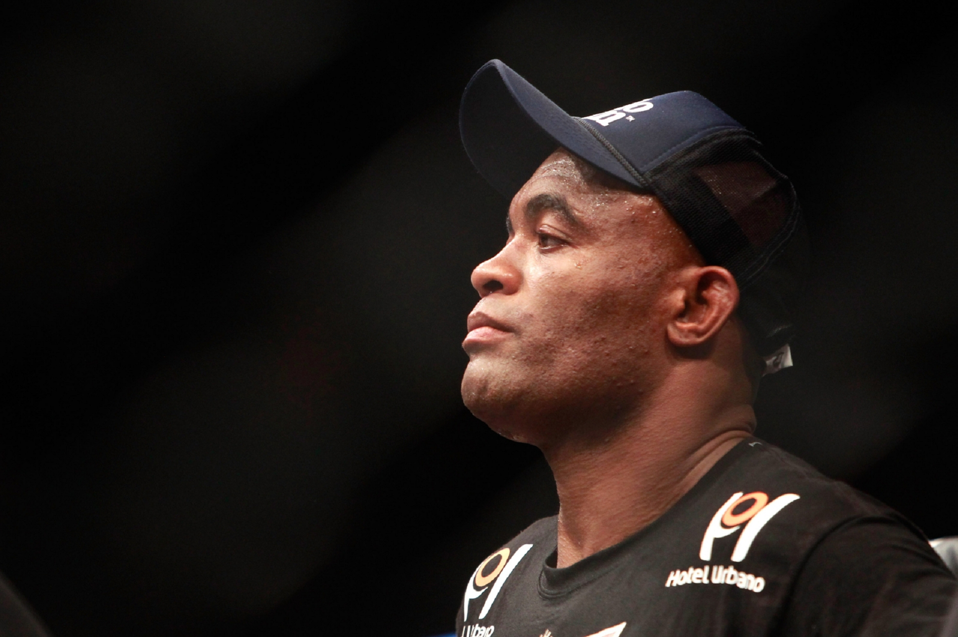 images about The One and Only Anderson Silva on Pinterest 1920x1278