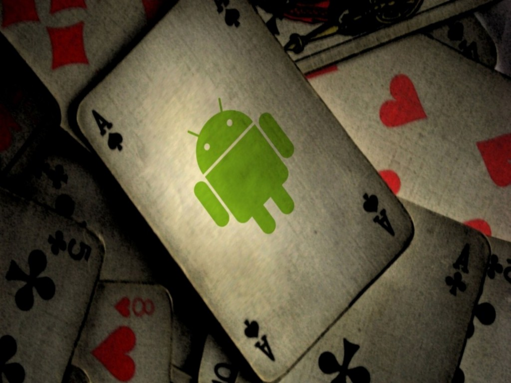 Android Vs Apple Hd Desktop Wallpaper High Definition Mobile