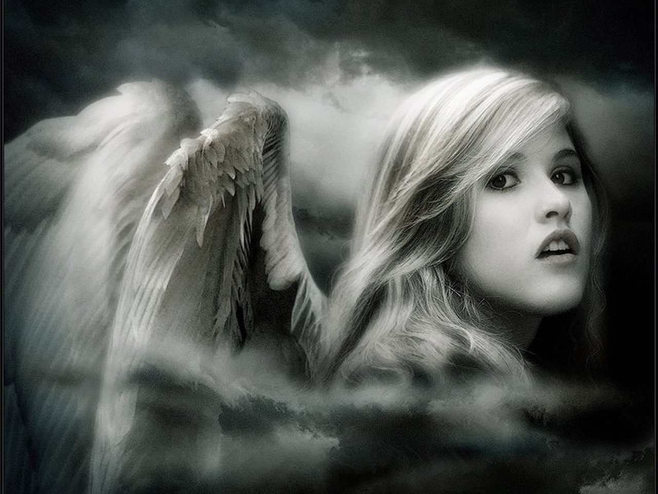 Angel Wallpapers, Pictures, Images 1280x960
