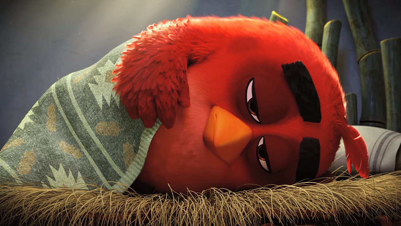 Angry Birds HD Wallpapers (47 Wallpapers)