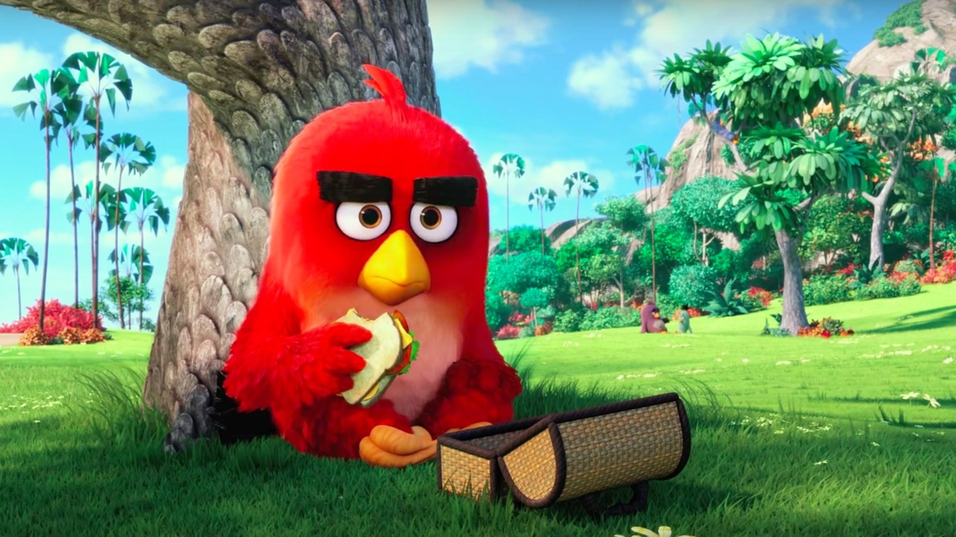 Beautiful Wallpaper Angry Mobile Hd - Angry-Birds-Wallpapers-018  You Should Have_127523      .jpg