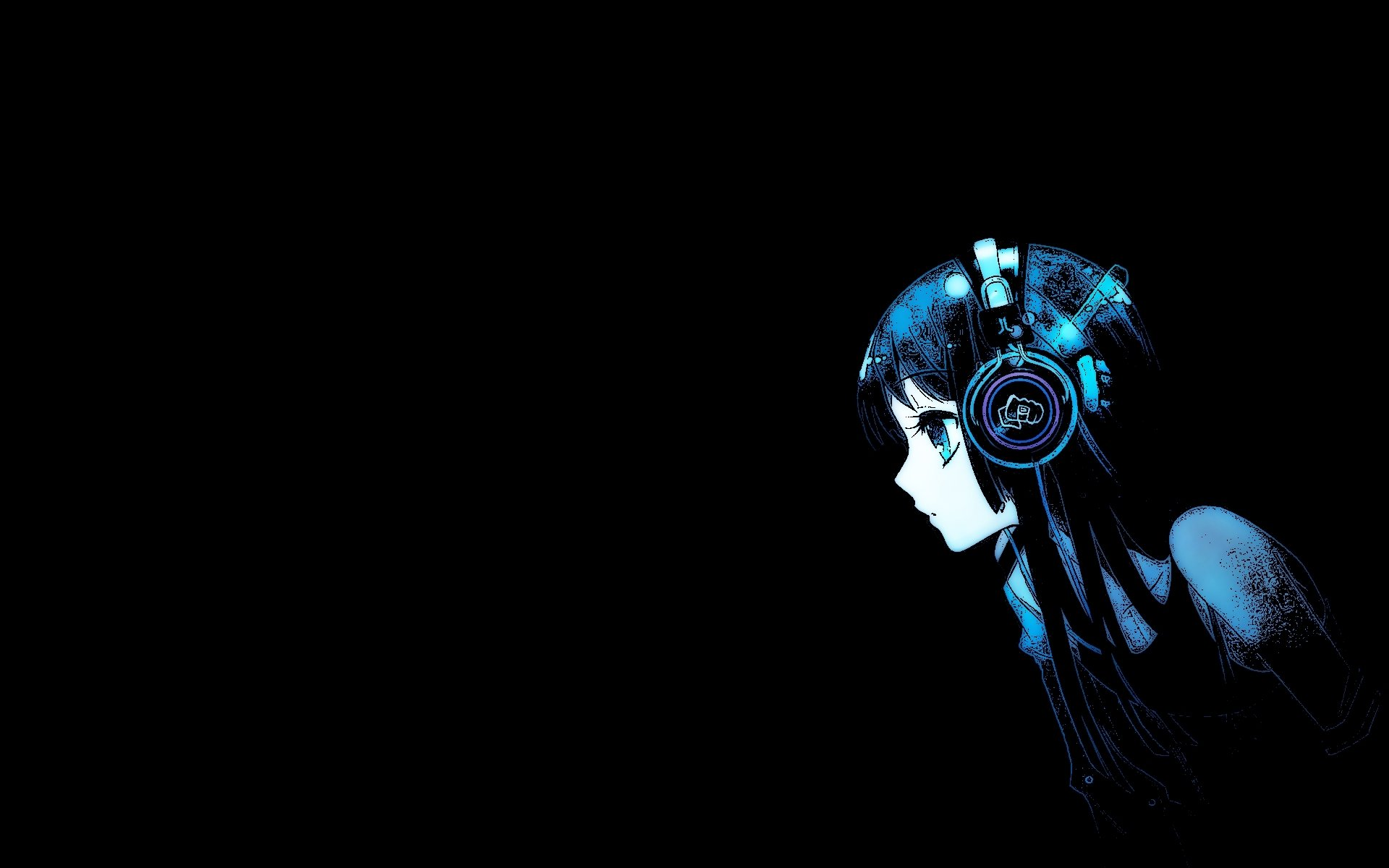 Anime Headphones Wallpapers Mobile : Anime Wallpaper  Altilici Anime Headphones Wallpapers Group  1920x1200