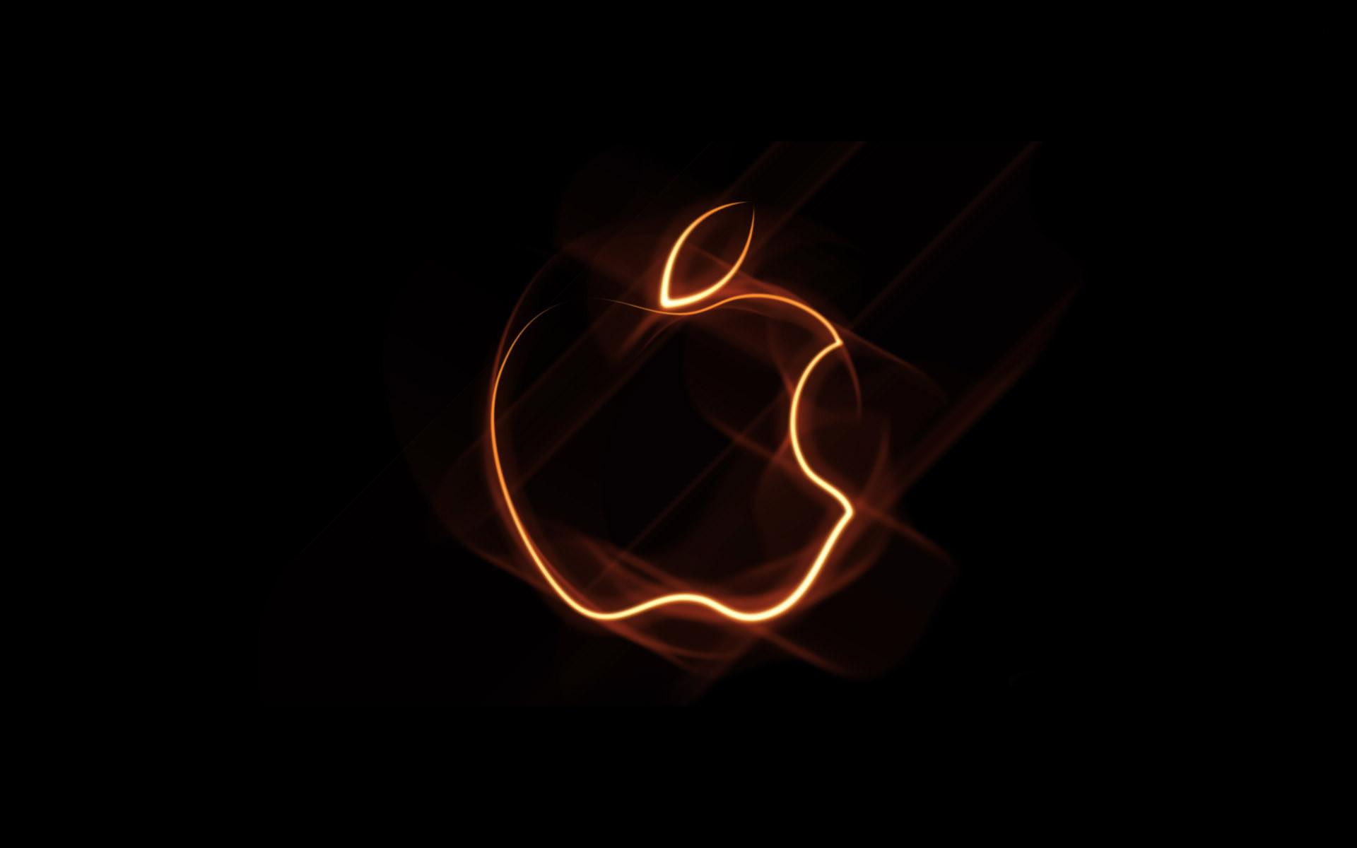 apple logo wallpaper wallpaper background hd apple sign 1920x1200