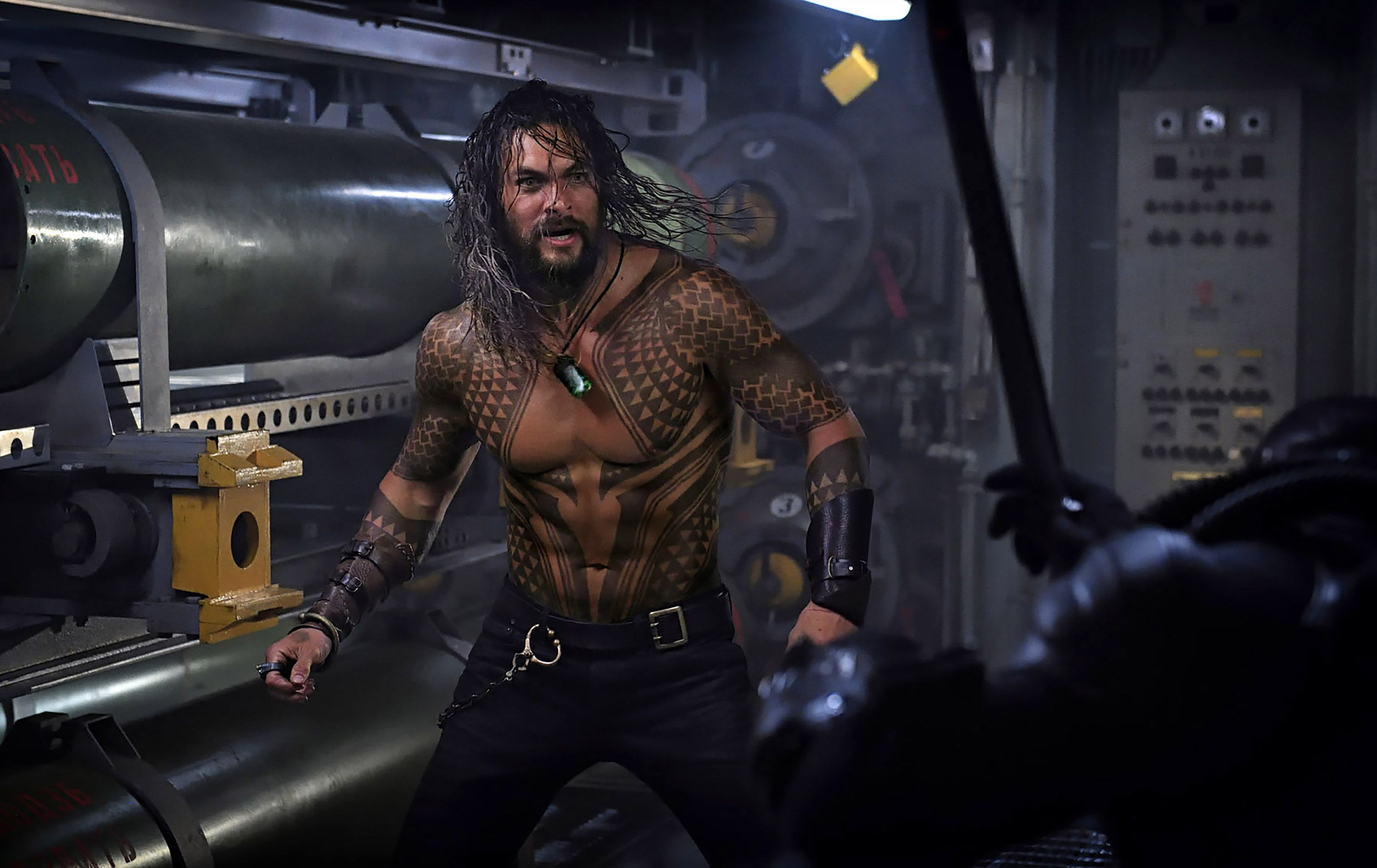 Jason Momoa In Aquaman Movie HD Movies k Wallpapers Images
