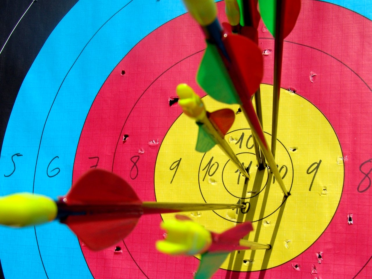 Archery Wallpapers   1280x960