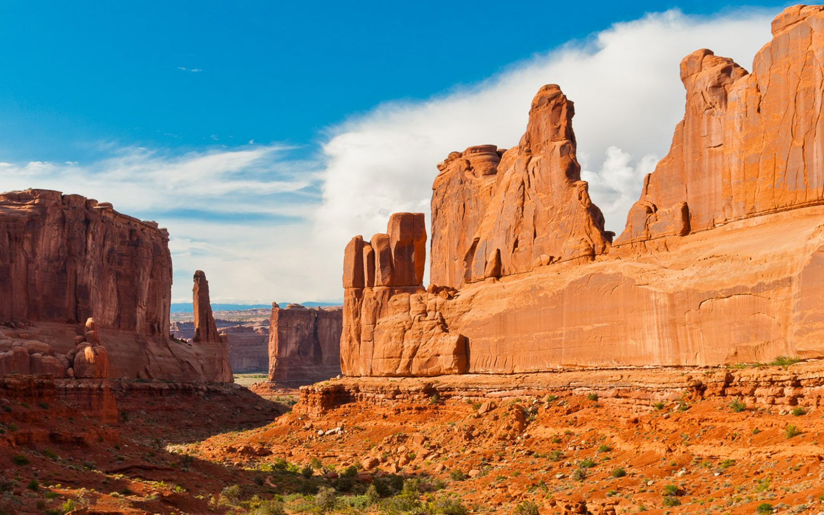 Arches National Park Mobile Phone Wallpaper The Greatest American