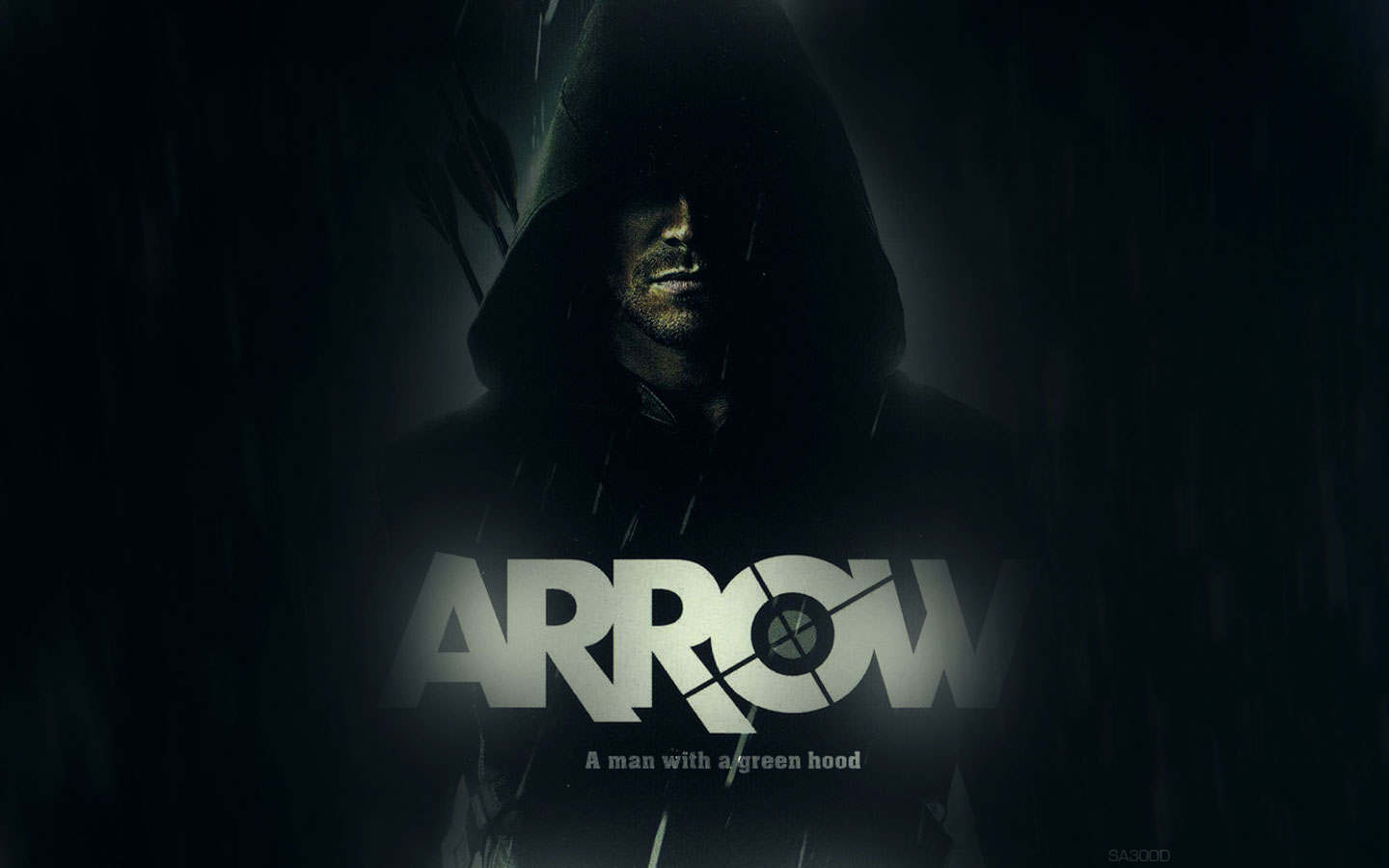 Collection of Green Arrow Wallpaper on HDWallpapers 1440x900