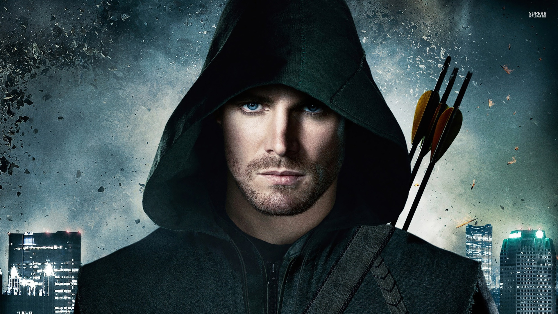 Collection of Green Arrow Wallpaper on HDWallpapers 1920x1080
