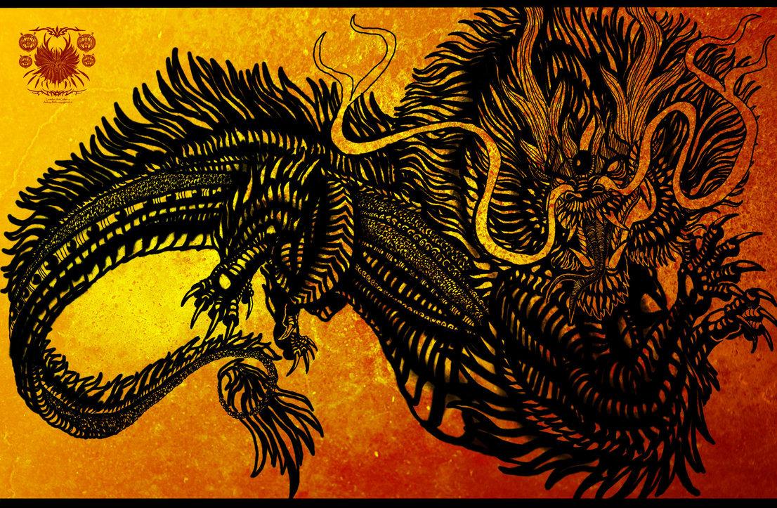 art  Page 4  The Dragon Charmer