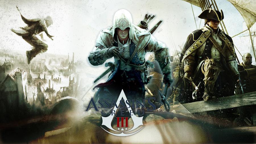 Assassins Creed Wallpaper Phone Games Wallpaper Timmatic