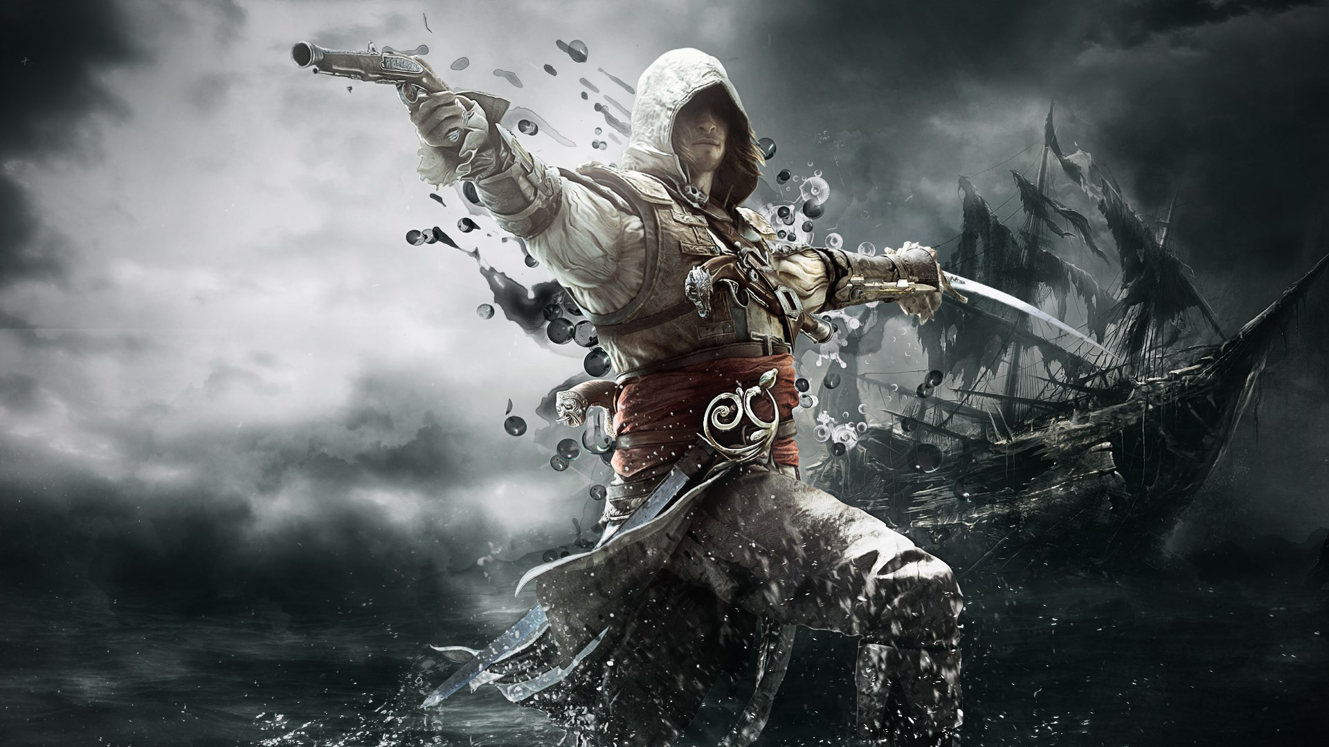 Assassin S Creed Backgrounds 26 Wallpapers Adorable Wallpapers
